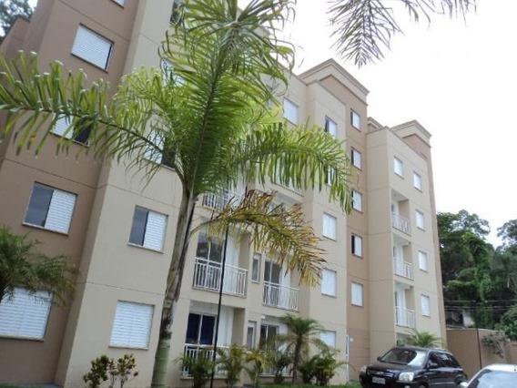 Apartamento Em Jardim Ísis, Cotia/sp De 38m² 1 Quartos À Venda Por R$ 130.000,00 - Ap319526