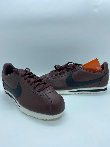 Tênis Cortez Classic Leather - Casual