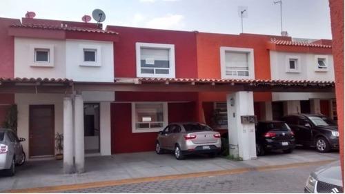 Casa En Venta En Fracc. Cerca Blvd Atlixco, Uvm, Anahuac