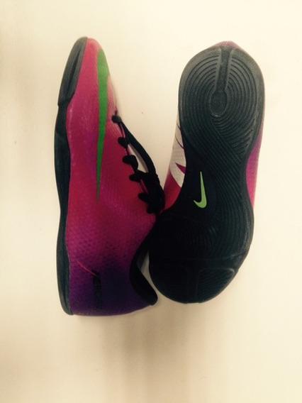 Chuteira Nike Infantil Para Salão