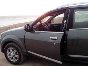 Great Wall Haval H3 Solo 5,000 Kms