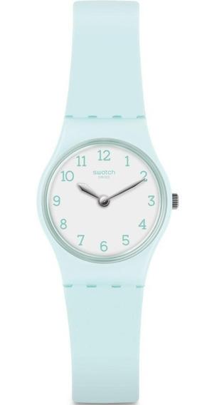 Reloj Greenbelle Verde Swatch