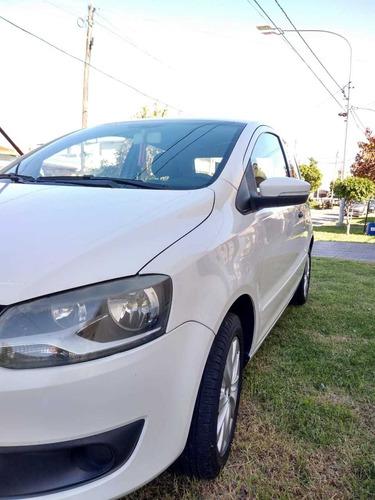 Volkswagen Fox 2012 1.6 Comfortline 3 P