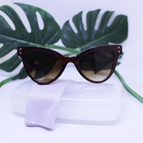 f544450a8 Óculos Tumblr Oculos De Sol Outras Marcas - Óculos Marrom no Mercado ...