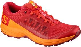 Tênis Masculino Salomon - Xa Elevate - Trail Running