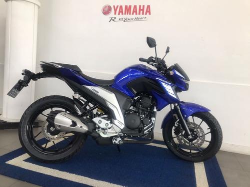 Imagem 1 de 7 de Yamaha Fazer 250 Azul 2022