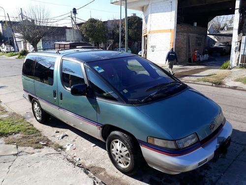 Chevrolet Lumina 1993 3.8