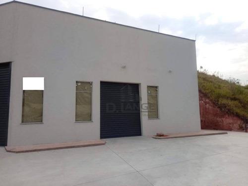 Salão Para Alugar, 100 M² Por R$ 4.000,00/mês - Jardim Alto De Santa Cruz - Itatiba/sp - Sl0809