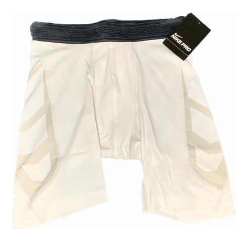 Imagen 1 de 2 de Short Calza Primera Capa Hombre Nike Dry-fit Pro 818388