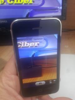 Celular iPhone 3gs Para Coleccionistas.