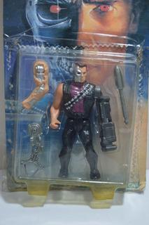 Terminator 2 Kenner Jocsa 1991 Power Arm Raro
