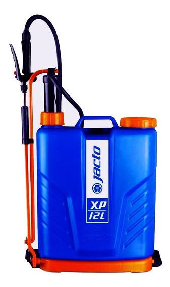Pulverizador Jacto Xp 12 Litros Bomba De Veneno Profissional