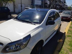 Chevrolet Agile 1.4 Effect Ltz Linea Deportiva
