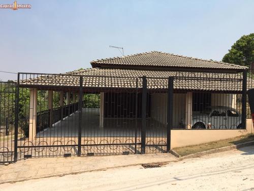 Imagem 1 de 19 de Chacara - Ch00055 - 68611440