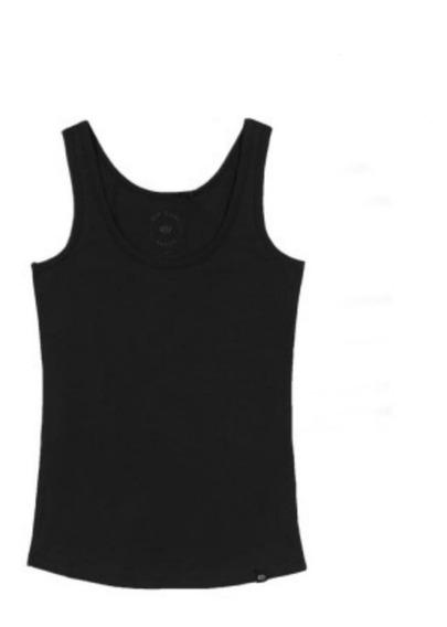 Musculosa De Mujer Rip Curl Tank Plain 03574 Cne