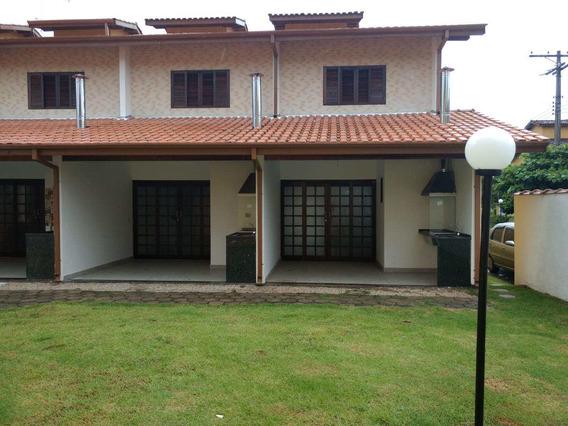 Sobrado Com 2 Dorms, Massaguaçu, Caraguatatuba - R$ 270 Mil, Cod: 56 - V56