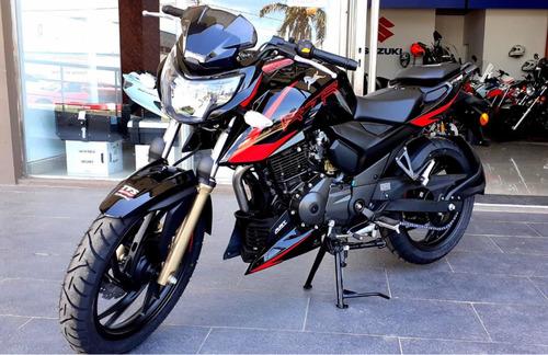 Moto Tvs Rtr 200 0km Motorama