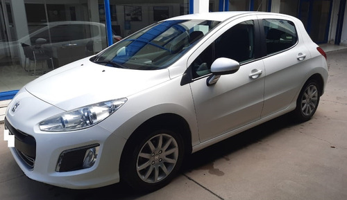 Peugeot 308 Active Hdi 2014
