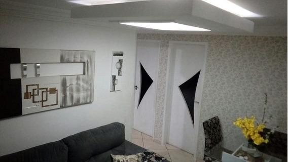 Apartamento Para Venda, 2 Dormitórios, Jardim Irajá - São Bernardo Do Campo - 10174