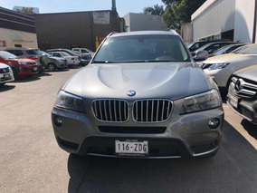 Bmw X3 2.0 Xdrive 28i Top Line . At 2014