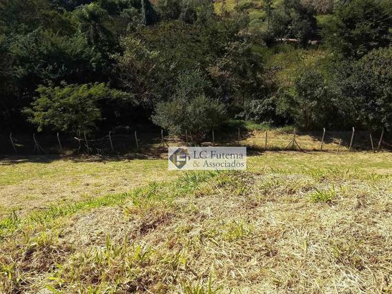 Terreno À Venda, 360 M² - Reserva Vale Verde - Cotia/sp - Te0085