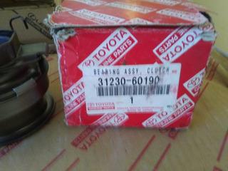 Collarin De Embrague / Croche Toyota Machito 4.0 1grfe