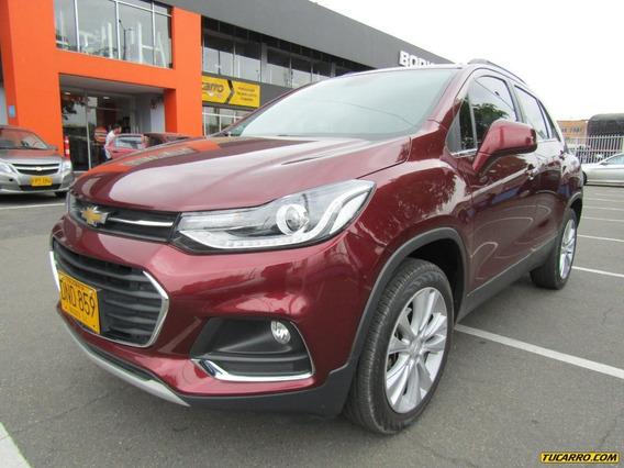 Chevrolet Tracker Full Equipo
