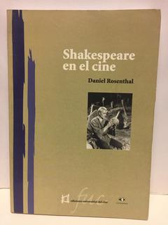 Shakespeare En El Cine - Daniel Rosenthal