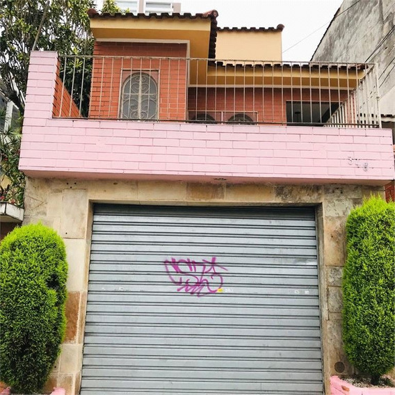 Sobrado Santa Teresinha, Residencial Ou Comercial, Excelente - 170-im314597