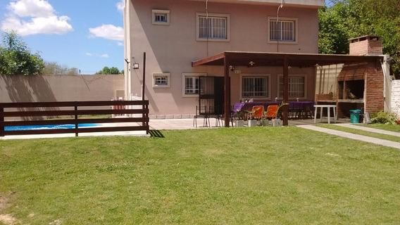 Alquiler Casa Quinta En Tortuguitas - Yei Pora.