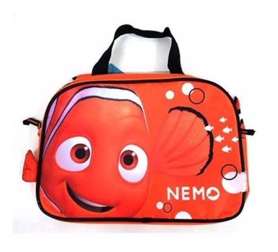 Bolso Buscando A Nemo Pileta Envio Mmk