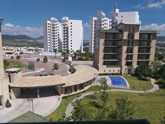 Departamento En Renta Y Venta Juriquilla Querétaro