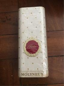Perfume Antigo Raro Lacrado Molyneux Fete 1940