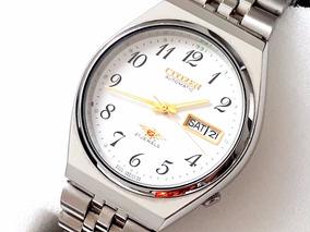 Relógio Citizen Automático 8200-652359 - Novo - Raridade!!