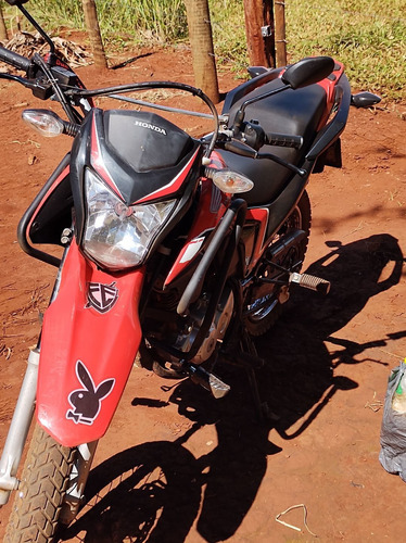 Honda Bros Esdd