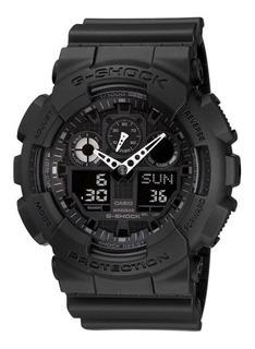 Reloj Casio G Shock Ga 700uc Negro Original Usa