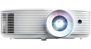 Proyector Optoma Hd27e Tu Cine En Casa