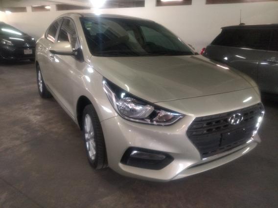 Hyundai Accent 1.6 Sedan Gl Mt 2019