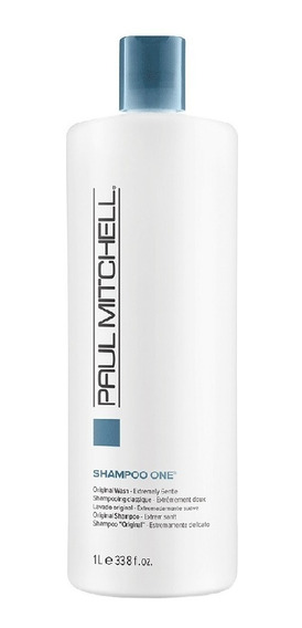Shampoo Paul Mitchell Original One 1000ml + Brinde
