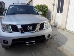 Nissan Pathfinder Le Piel Luxury 4x4 At 2006