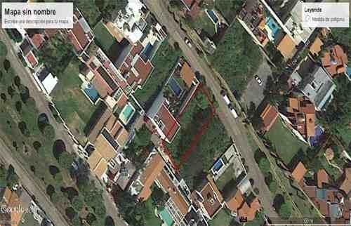 Terreno Urbano En Real De Tetela / Cuernavaca - Roq-559-tu