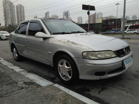 Chevrolet Vectra 2.2 Gl Ano 2000 R$ 7.900,00 Financio 100%