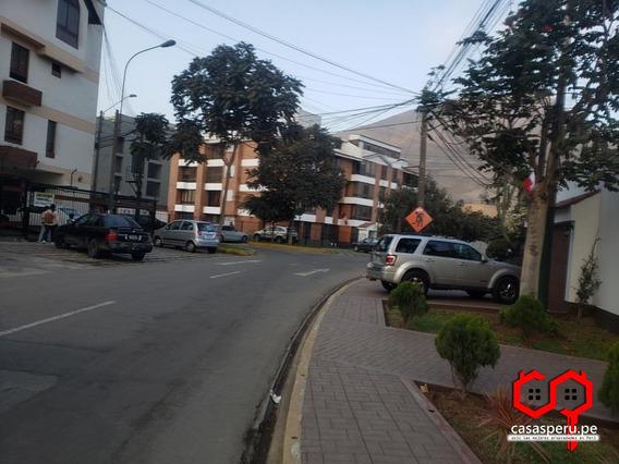 Hermoso Departamento Jirón Pio Xii 225, Santiago De Surco