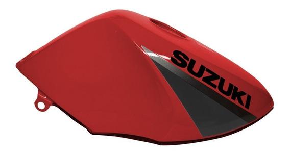 Tanque De Combustível Vermelho Suzuki Gs500 1998-1999