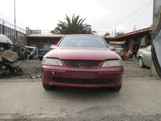 Chevrolet Vectra 1998 - 2002 En Desarme