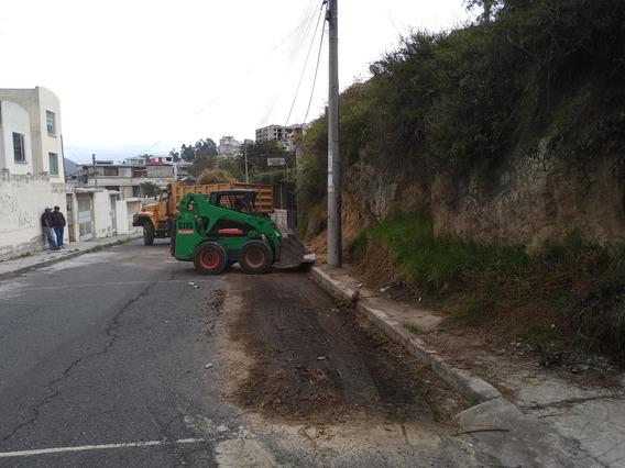 Terreno Bien Ubicado Cerca De Todo Ponceano Bajo 480m2