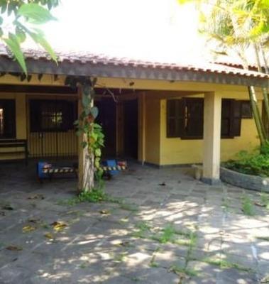 Casa Residencial À Venda, Ipanema, Porto Alegre. - Ca0423