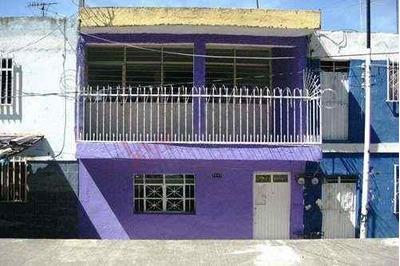 Casa En Venta En Colonia Balcones De Oblatos