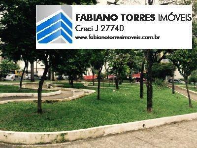 Apartamento Para Venda Em São Bernardo Do Campo, Centro, 2 Dormitórios, 1 Banheiro, 1 Vaga - 1734_2-790893