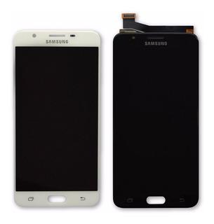 Pantalla Modulo Samsung J5 Prime G570 Original